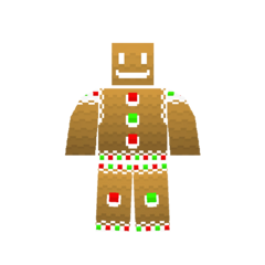 Gingerbreadf