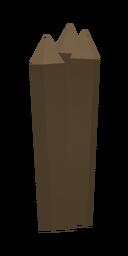 Spikes Pine