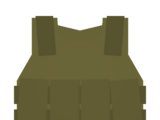 Military Carrying Rig