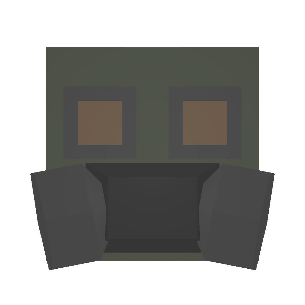Gasmask Unturned Bunker Wiki