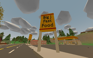 Tacoma - ''Big J Fast Food''