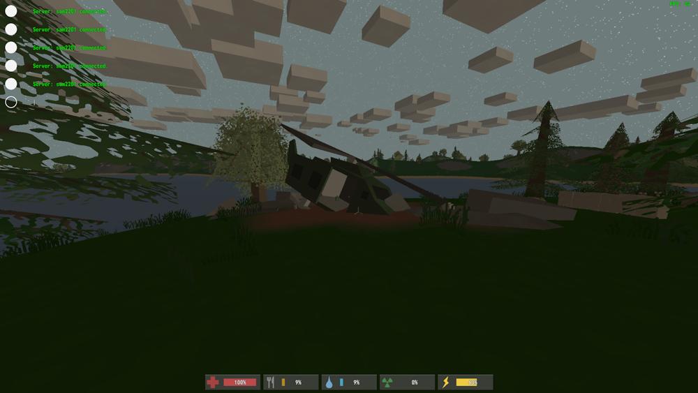 St  Peter's Island (PEI)   Unturned Bunker Wiki   FANDOM