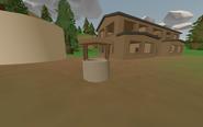 Arligton Farm - water well