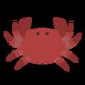 Crab Raw 6634