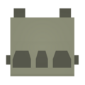 Ireland Military Vest 15500