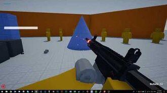 Unturned 4.x Devlog 003 Gamepad