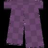 Scarf Purple 1137