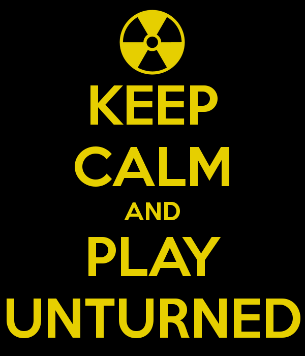 image keep calm and play unturned png unturned bunker wiki