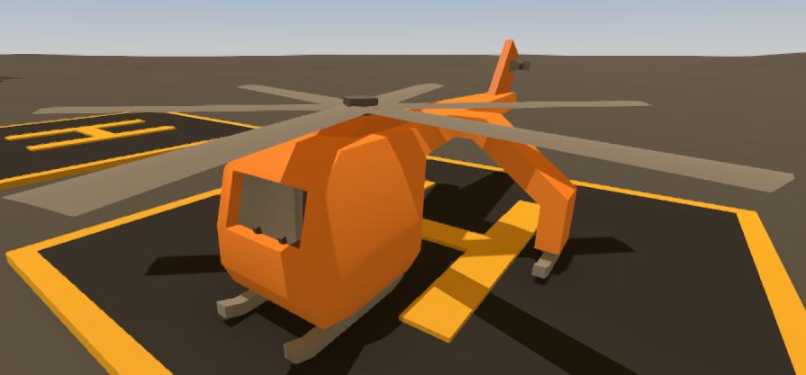 Skycrane | Unturned Bunker Wiki | FANDOM powered by Wikia