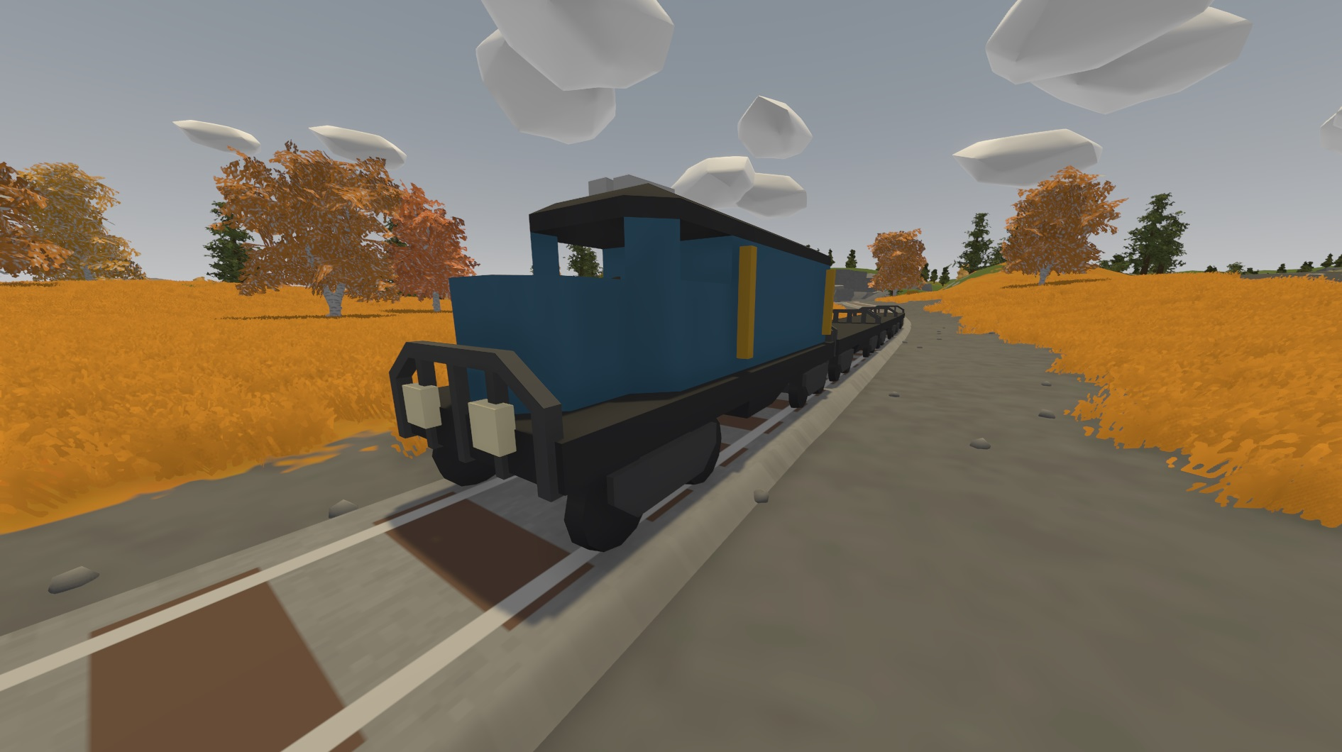 Image result for unturned train engine