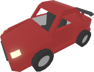 Unturned rally car id