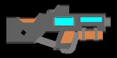 Easter Acid Gun 6698