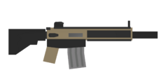 Genaugewehr 3041
