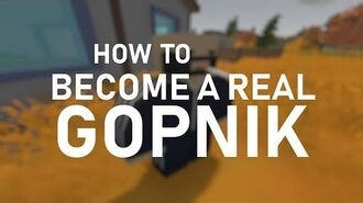 UNTURNED How To Become A Real Gopnik-3