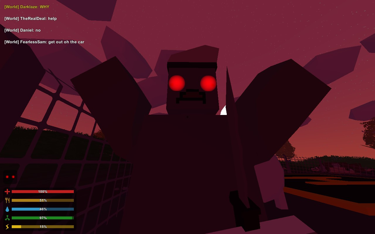 Image mega zombie full moong unturned bunker wiki fandom mega zombie full moong gumiabroncs Image collections