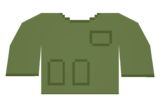Military Top Russia 1333