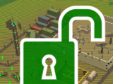 Unlocking Any Map