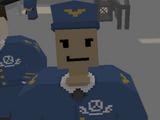 Captain Sydney