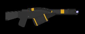 Flamethrower 3056