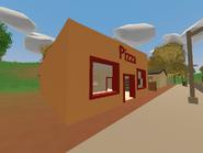 Alberton - Pizza