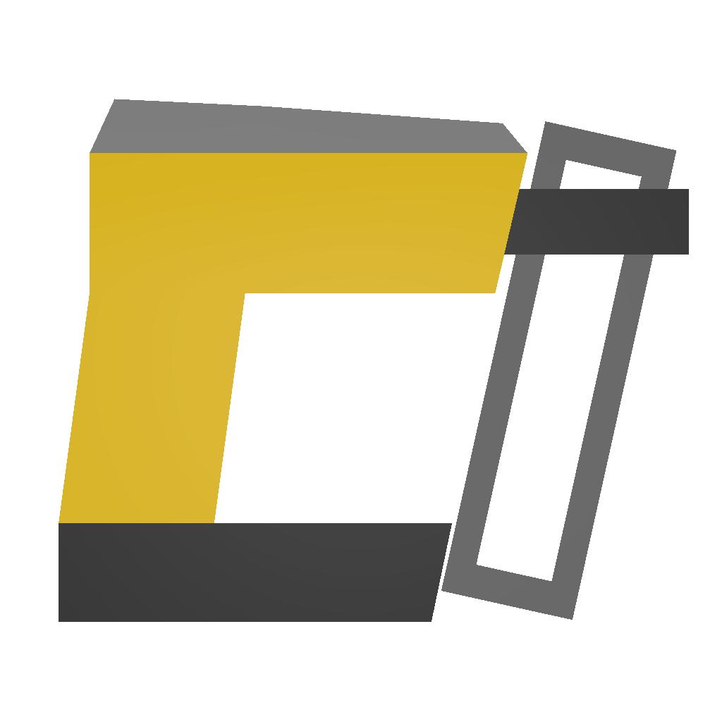 Nailgun | Unturned Bunker Wiki | FANDOM powered by Wikia