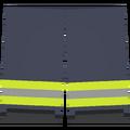 Metro Firefighter Bottom 57155