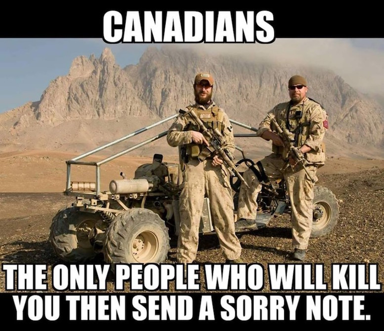 latest?cb=20160624065818 image military memes nation canadian forces sorry funniest