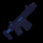 Quasarhoneybadger