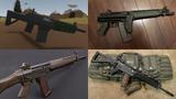 Swissgewehr-Comparison