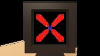 Railgun-Aiming