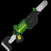 Ekho 1382 Accelerator 167