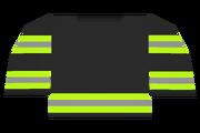 Firefighter Top Ireland 15021