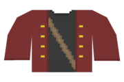 Pirate Top