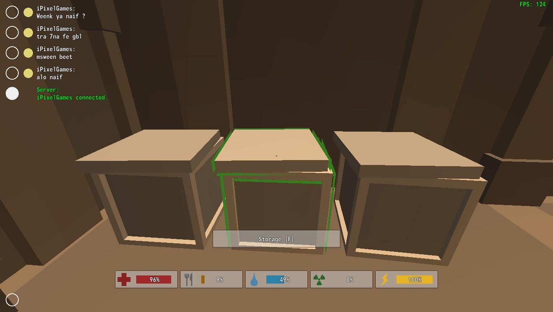Crate Unturned Bunker Wiki Fandom Powered By Wikia