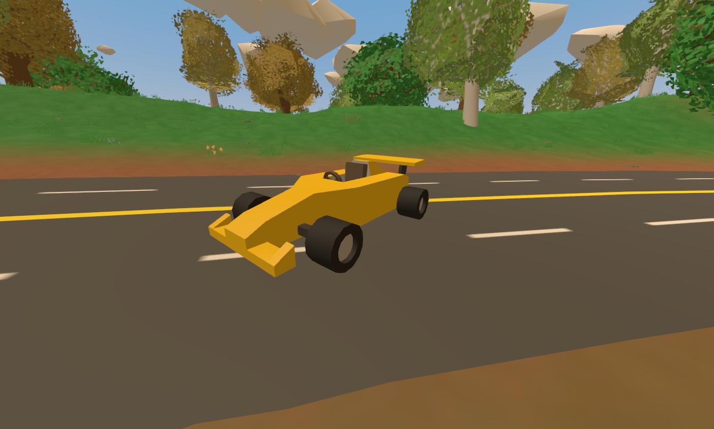 Racecar | Unturned Bunker Wiki | FANDOM powered by Wikia