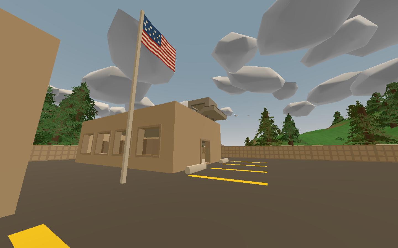 Olympia Military Base Unturned Bunker Wiki Fandom