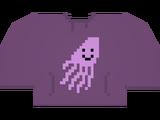 Squid Hoodie
