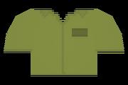 Omega Top Cadet 3533