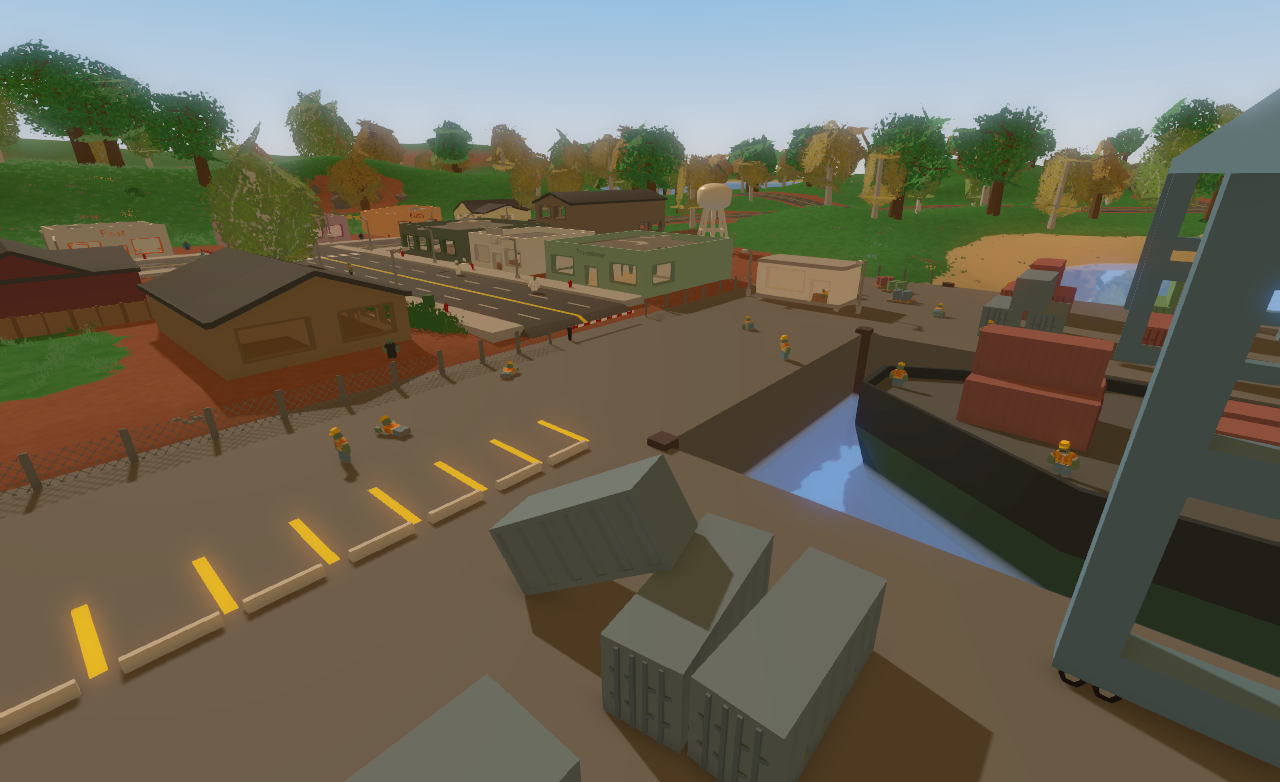 Alberton Unturned Bunker Wiki Fandom Powered By Wikia