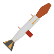 Warheadrocketlaucher