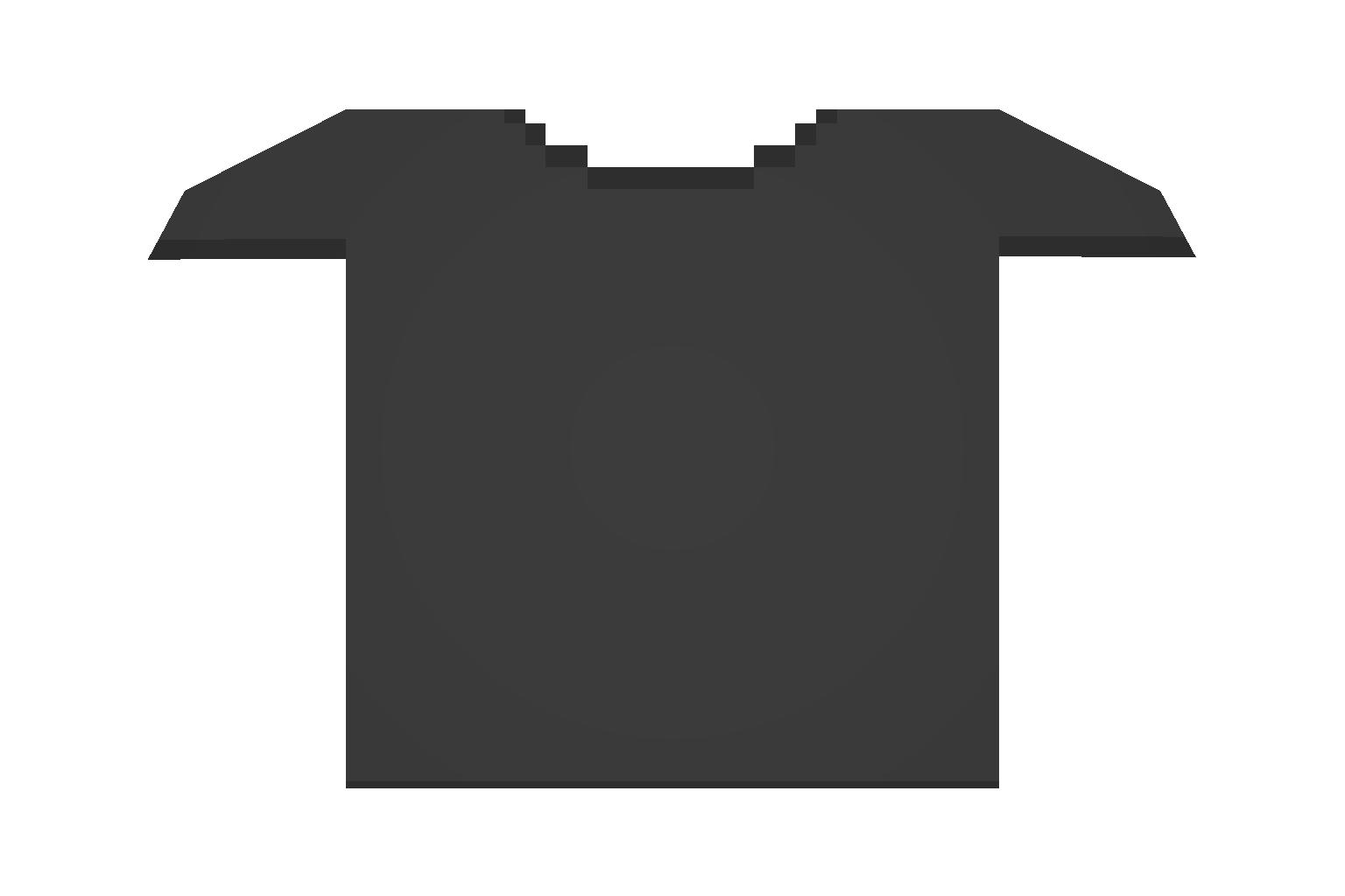 T Shirt Unturned Bunker Wiki