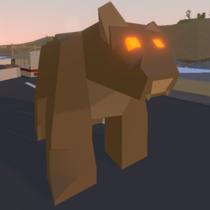 Bear 1705
