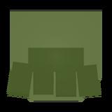 Military Vest Russia 1336
