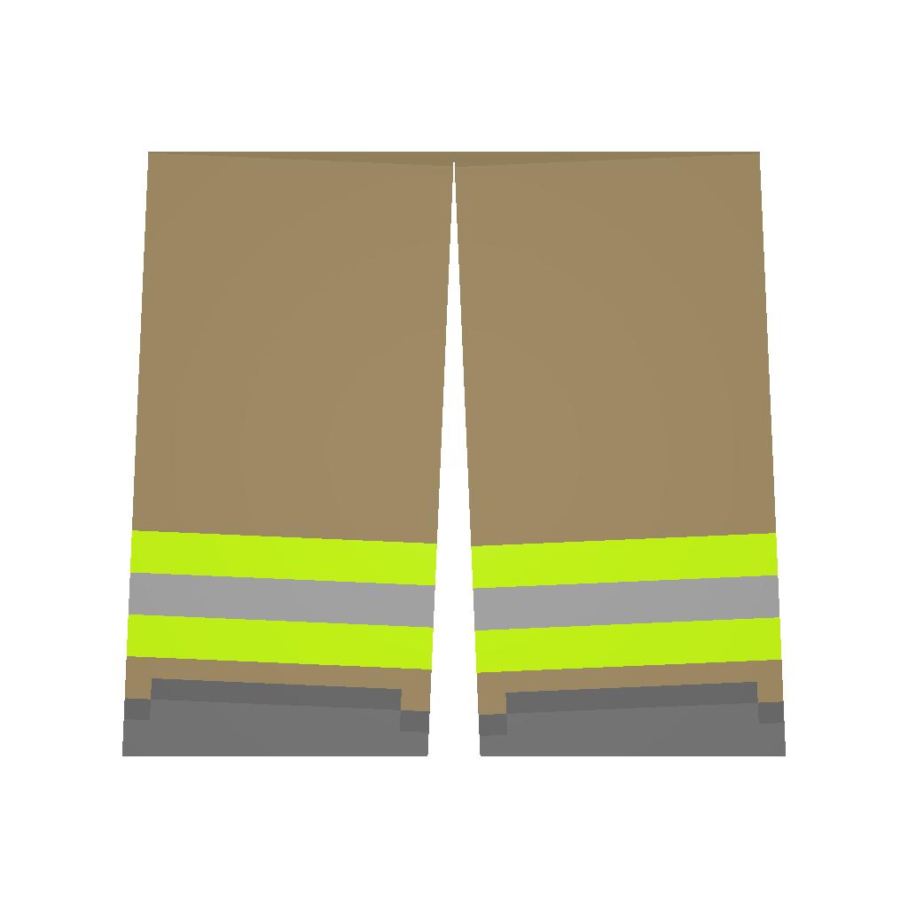 Firefighter Bottom Unturned Bunker Wiki Fandom Powered