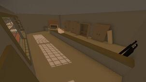 Gunstore inside