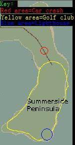 Summerside Peninsula