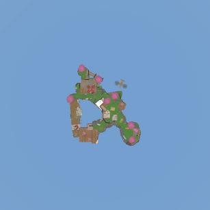 Map Satellite Dango 1