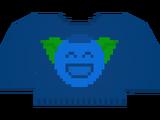 Blueberry Shirt