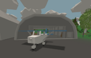 AirportPlane