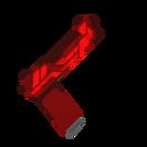 Avenger 1021 Crimson 123